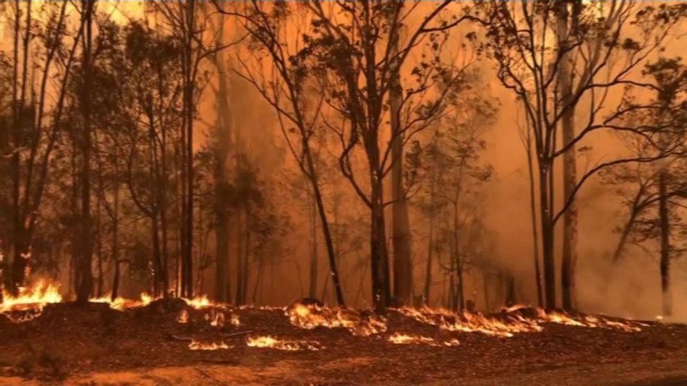 norespitefromaustraliasragingbushfires