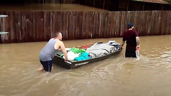 Six people killed in  floods in Southern Louisiana, US