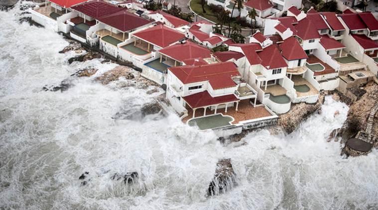 Monstrous Hurricane Irma kills 14 in Caribbean, heads for Florida