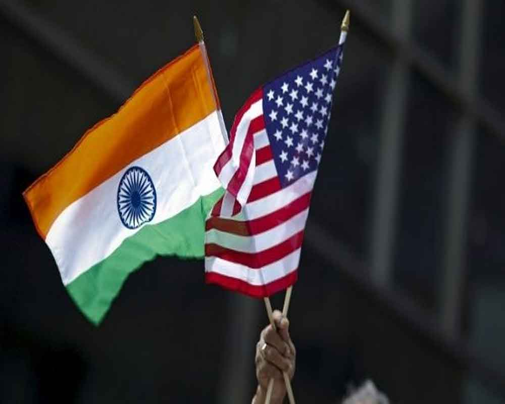 Indian visitor in US extradited to Germany for raping minor