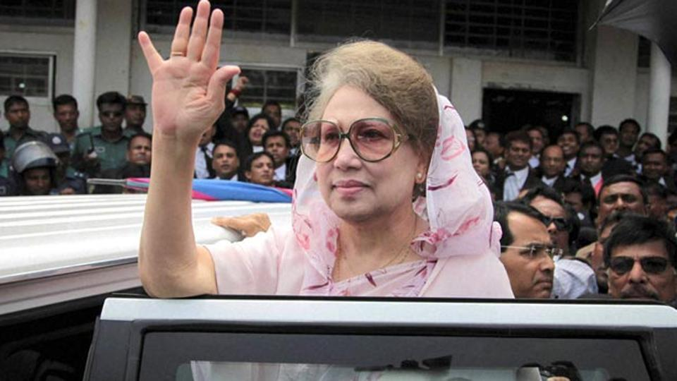 Bangladesh SC grants bail for former PM Khaleda Zia in corruption case