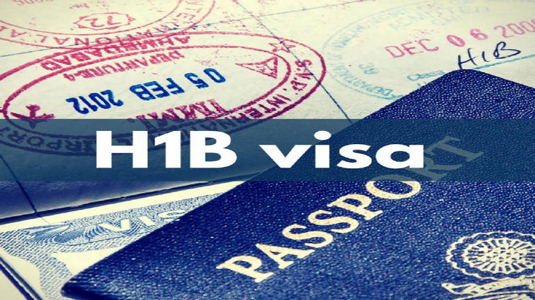 Three-fourth H-1B visa holders are Indians: US report