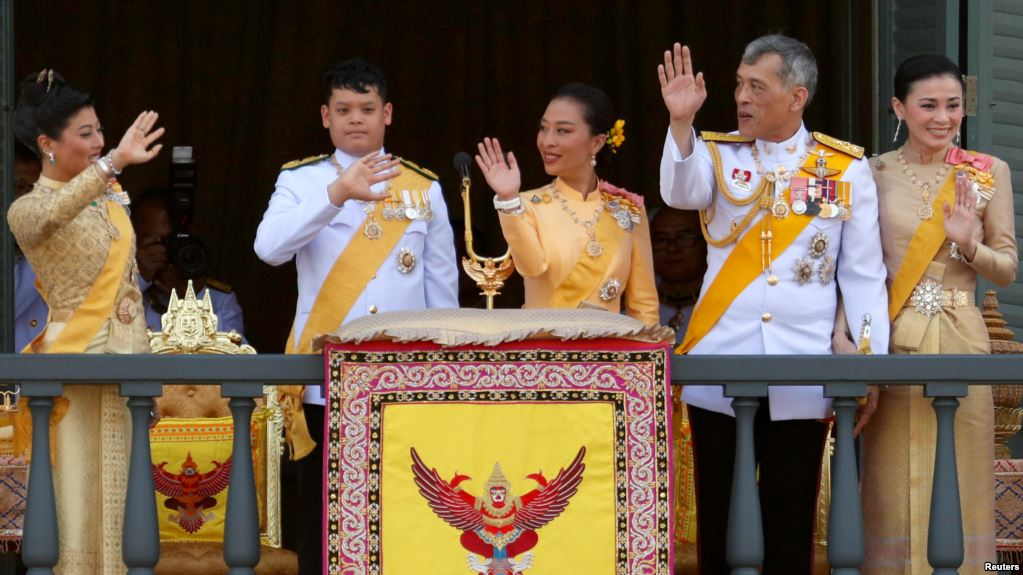 Thailand Crowns New King for New Era