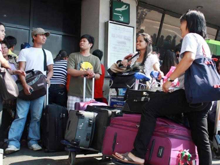 Philippines issues warning on cruise ship job scam targeting Filipinos who want to work abroad