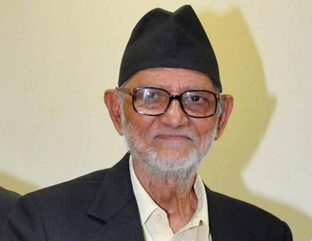 Nepal to bid adieu to former PM Sushil Koirala today