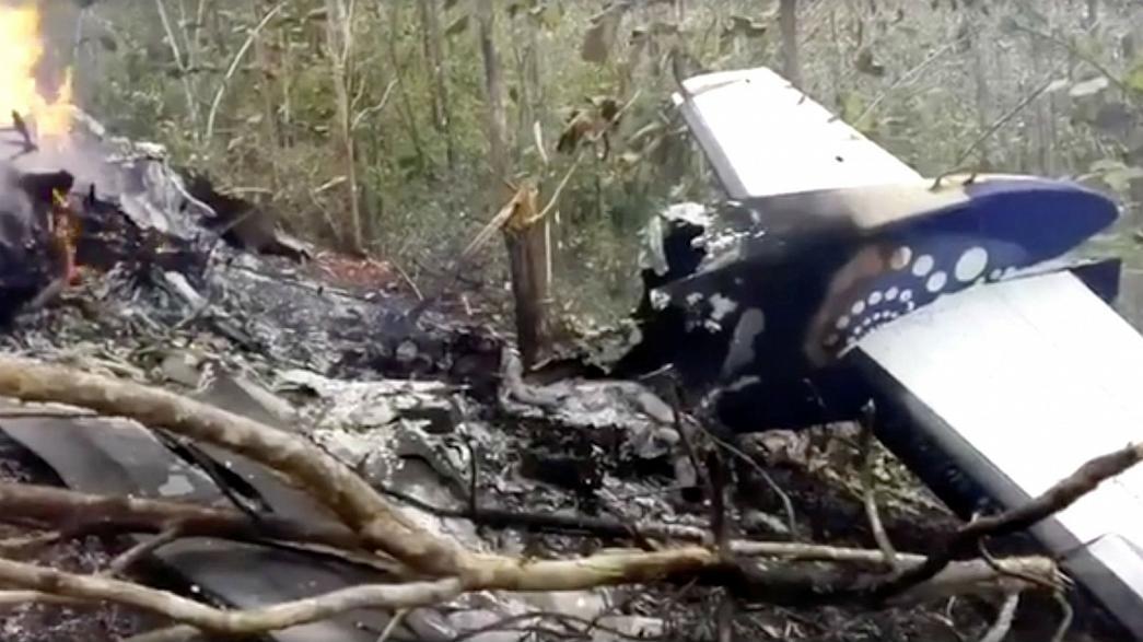 12 passenger killed in Costa Rica plane crash