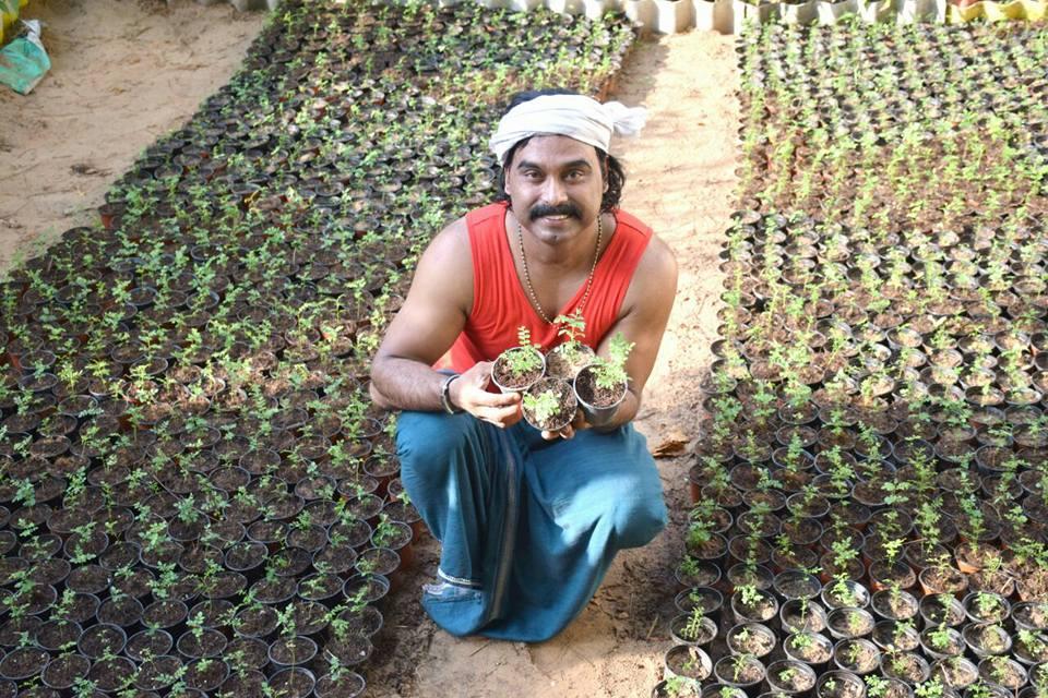 Kerala farmer Sudheesh Guruvayoor made history with a Guinness World Record in UAE