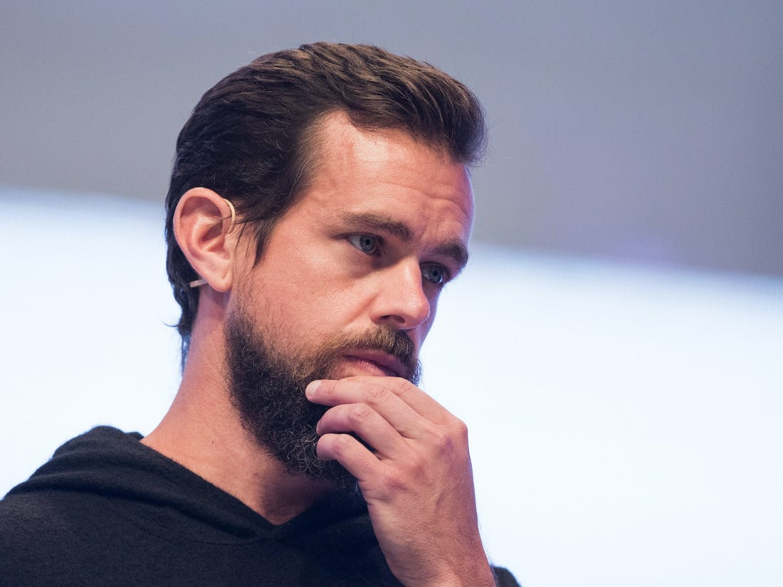 Blockchain technology is future of Twitter: Jack Dorsey