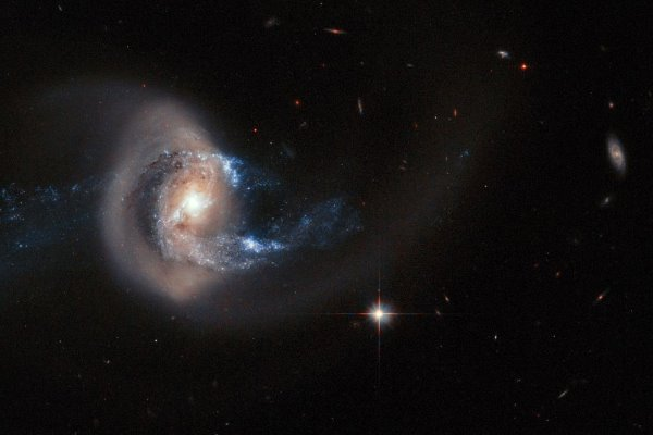 Two trillion galaxies in