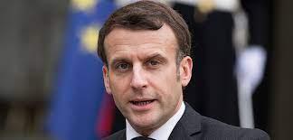 frenchpresidentemmanuelmacronasksrwandansttoforgivefranceforitsrolein1994rwandangenocide