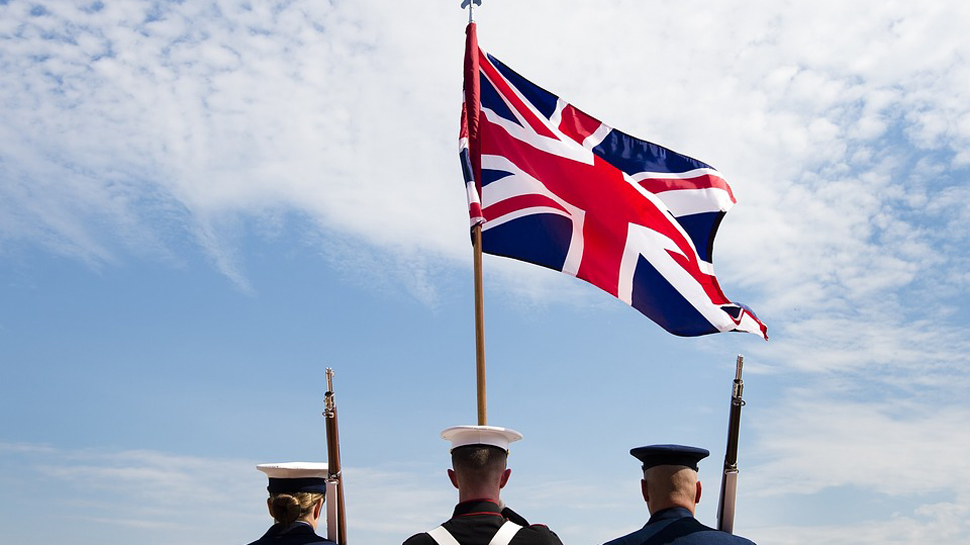 UK announces relaxation of recruitment criteria for Commonwealth nationals to apply for jobs in armed forces
