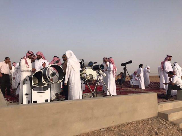 No reports of new moon sightings for Islamic month of Dhul-Hijjah: Saudi Arabia's top court