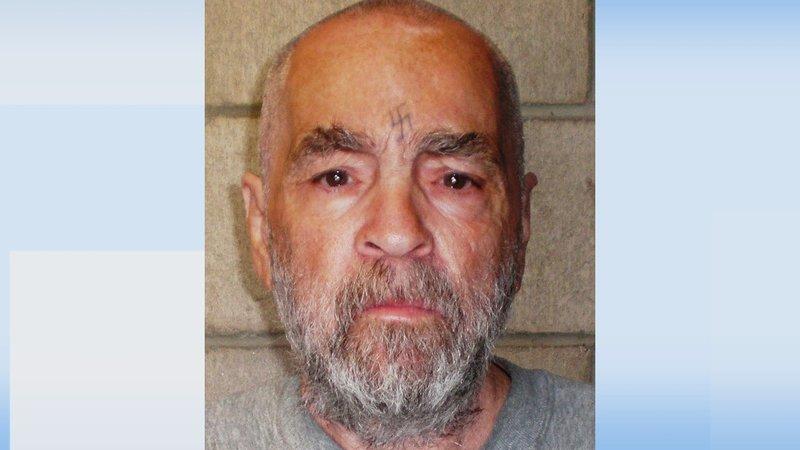 US cult killer Charles Manson dead in jail at 83
