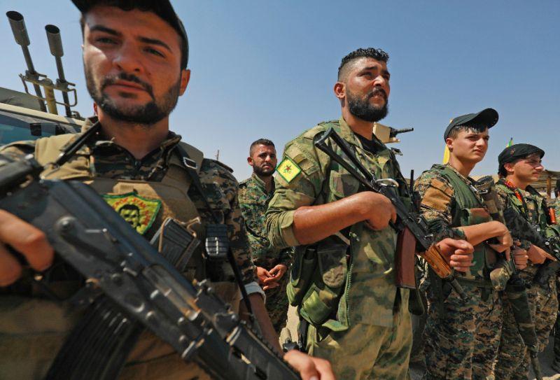 Turkish President Erdogan sends more troops to Syria