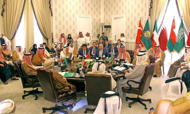 GCC, Turkey deplore UN inaction in Syria