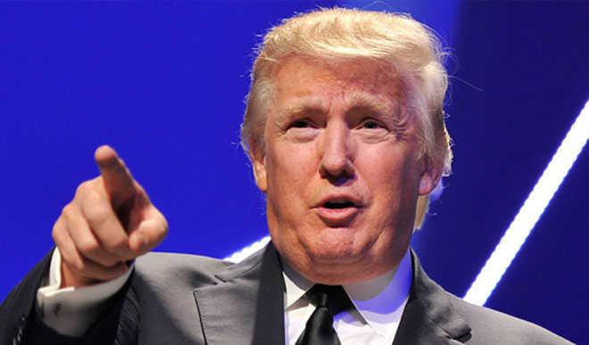 Trump postpones