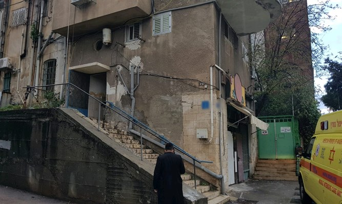 Indian foreign worker dies in Haifa apartment