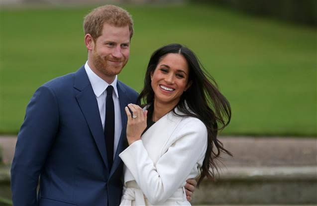 Prince Harry, Meghan sign up to exit deal