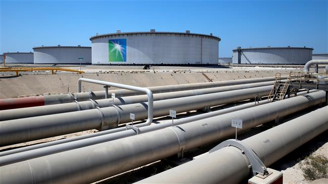 Yemeni army, allies target Aramco oil refinery in Saudi Arabia's Jizan border region