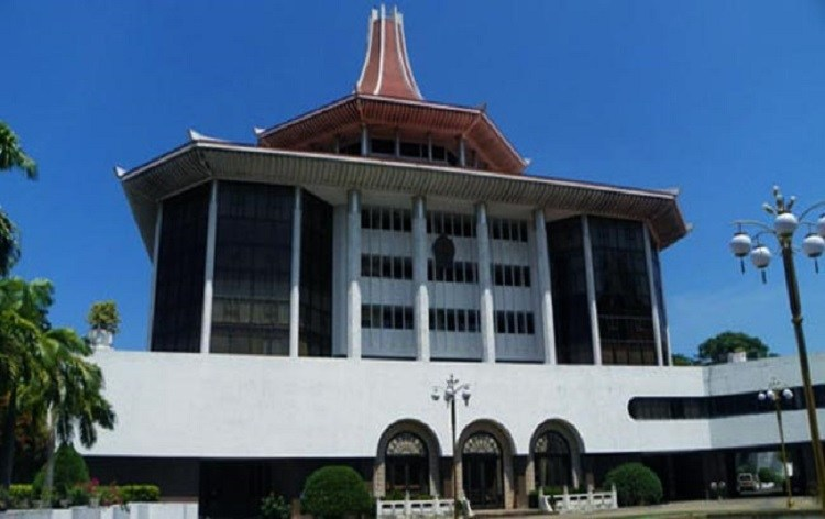 Dissolution of Parliament by President unconstitutional: Lankan SC