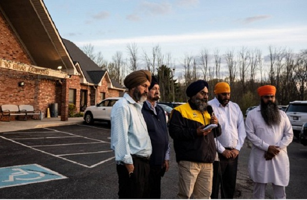 Four Sikhs Among Those Killed In FedEx Facility Mass Shooting In US