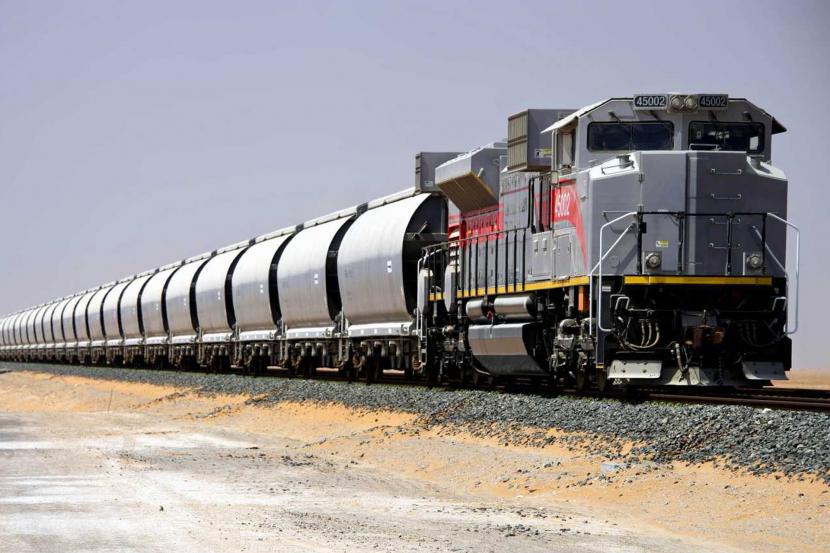 Etihad Rail plans to connect Dubai and Abu Dhabi by train