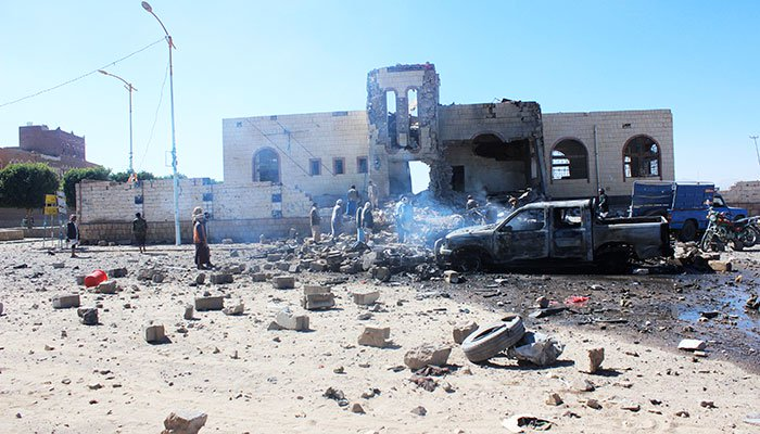 At least 65 killed in fresh clashes in Yemen