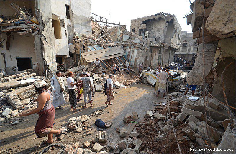 yemen'shouthisfire11missilesatsaudiarabia