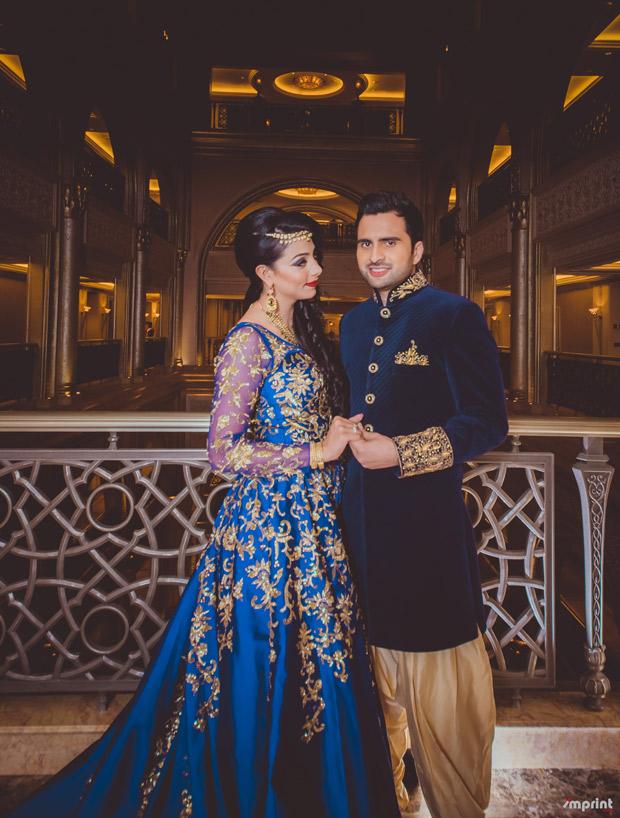 UAE Based Construction Magnate Rizwan Sajan Of Danube Group Is Hosting A Royal Affair For His Sons Wedding In April Son Danubes Director Adel