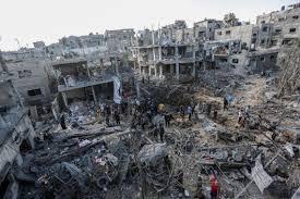 UN aiding Palestinians amid escalating violence