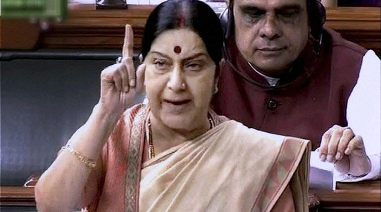 china-calls-sushma-swaraj-a-liar-says-us-support-to-india-illusory