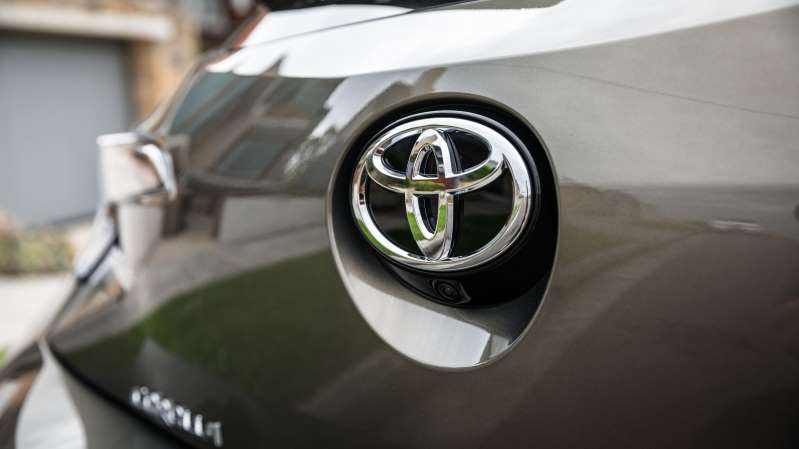 Toyota, Panasonic collaborating on battery production