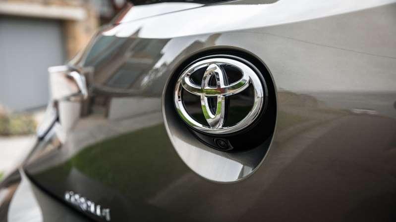 Toyota, Panasonic collaborating on battery production