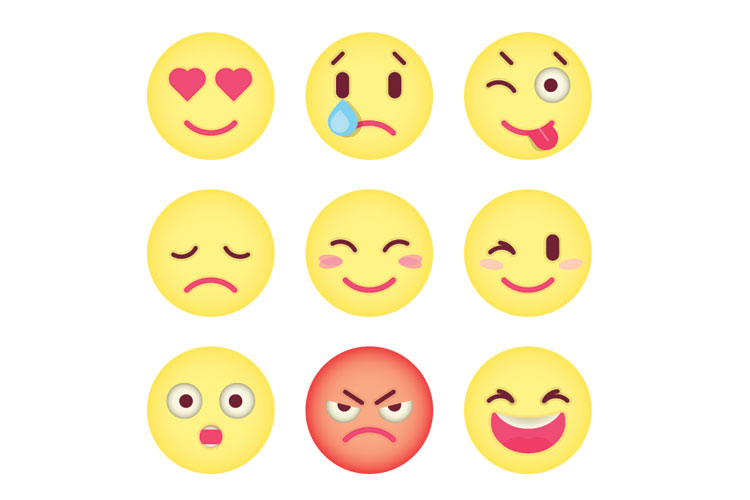 People who regularly use emojis have sex on their mind: Survey