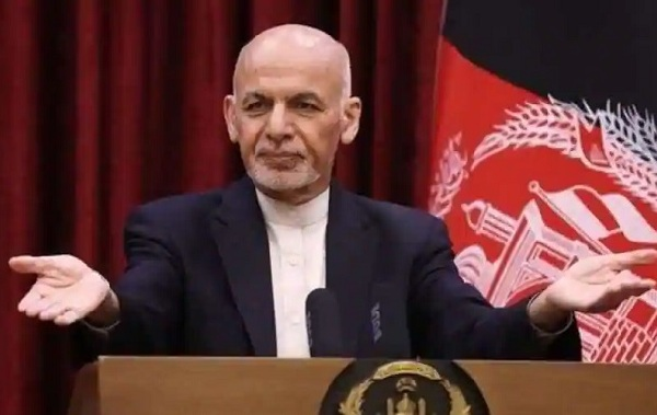 Hasty Peace Process Created Doubt And Ambiguity: Afghan President On US Troop Withdrawal