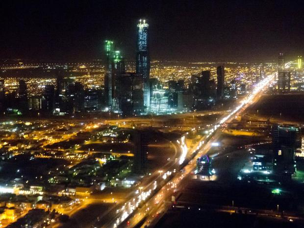Saudi Arabia  intercepts missile fired from Yemen targeting Riyadh airport