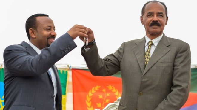 UNSC unanimously agrees to lift sanctions against Eritrea after nine years