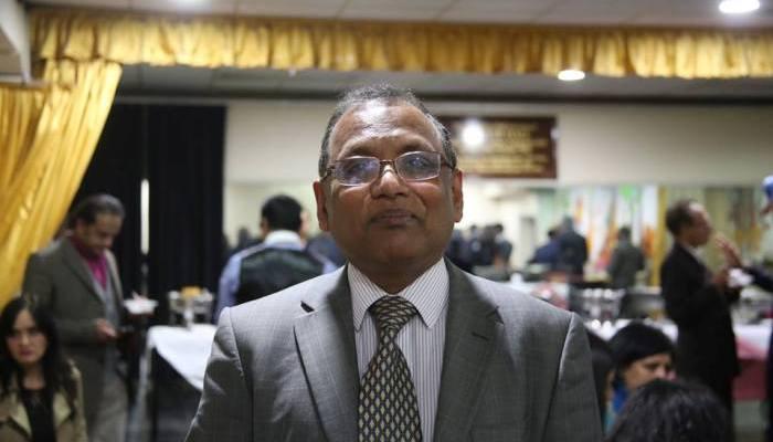 Indian-origin councillor elected as Loughton mayor in UK