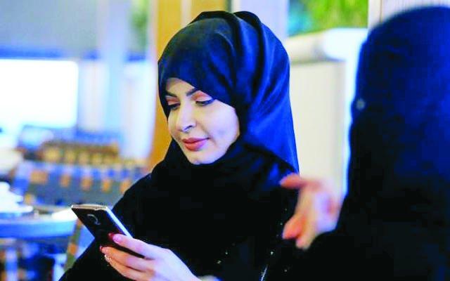 Riyadh court retracts ban on unveiled women