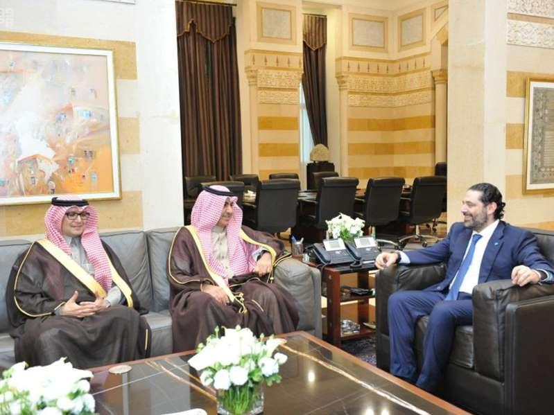 Saudi Arabia lifts ban on Lebanon travel