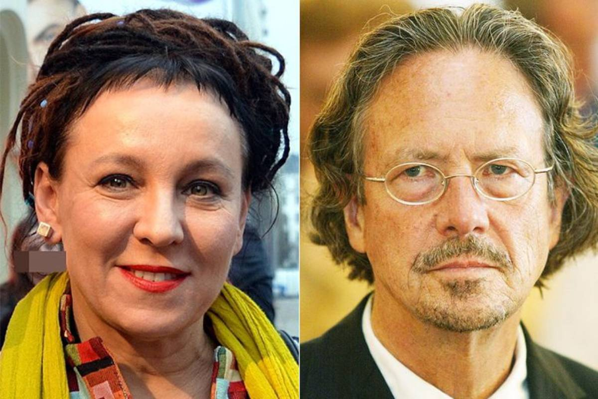 Nobel Prize in Literature awarded to Polish and Austrian authors