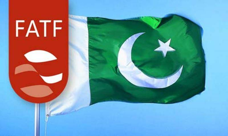 FATF decides to keep Pakistan on its Grey list
