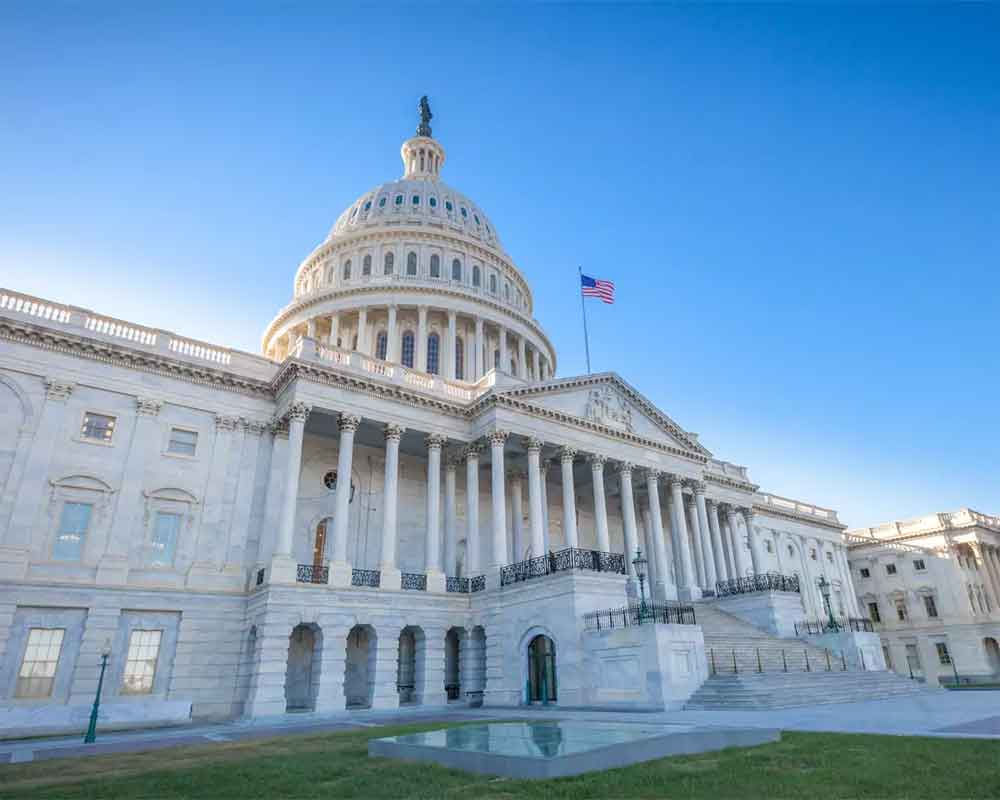 US House passes bill removing country cap on Green Card