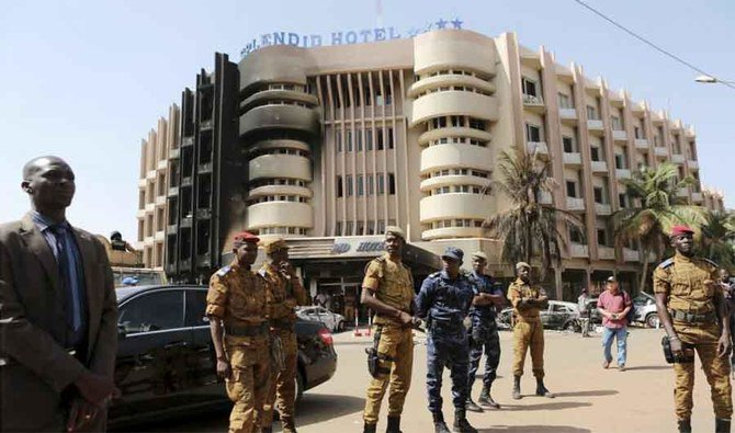 At least 29 people killed in two separate attacks in Burkina Faso