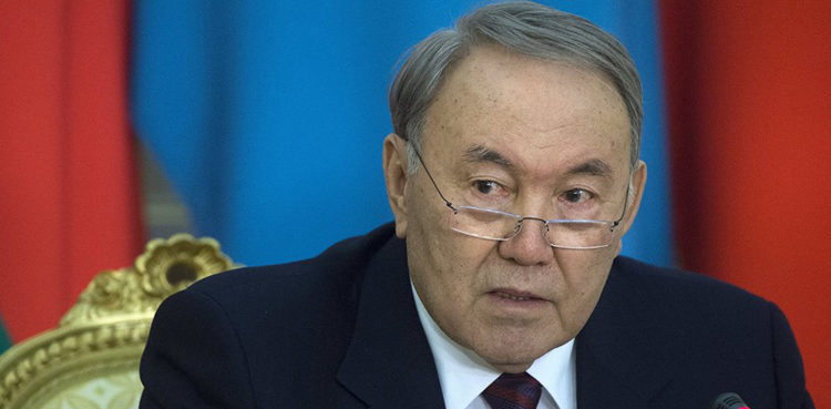 Kazakhstan President resigns after nearly 30 years in power