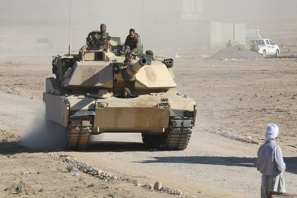 Iraq: Daesh claims 5,000 government troops killed in Mosul