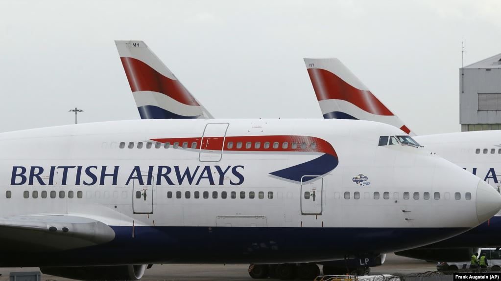 British Airways resumes flights to Pakistan