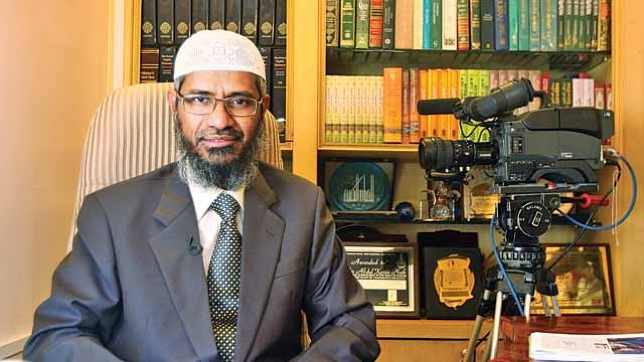 Zakir Naik willing to come back to India only if Supreme Court ensures his safety