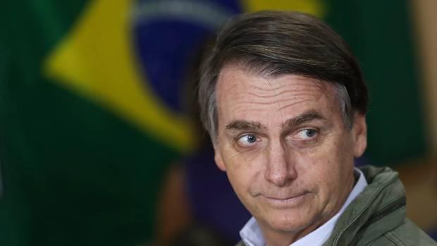 Jair Bolsonaro wins Brazil Presidential elections