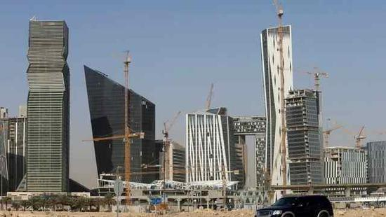 Saudi Arabia to set up first special economic zone in Riyadh